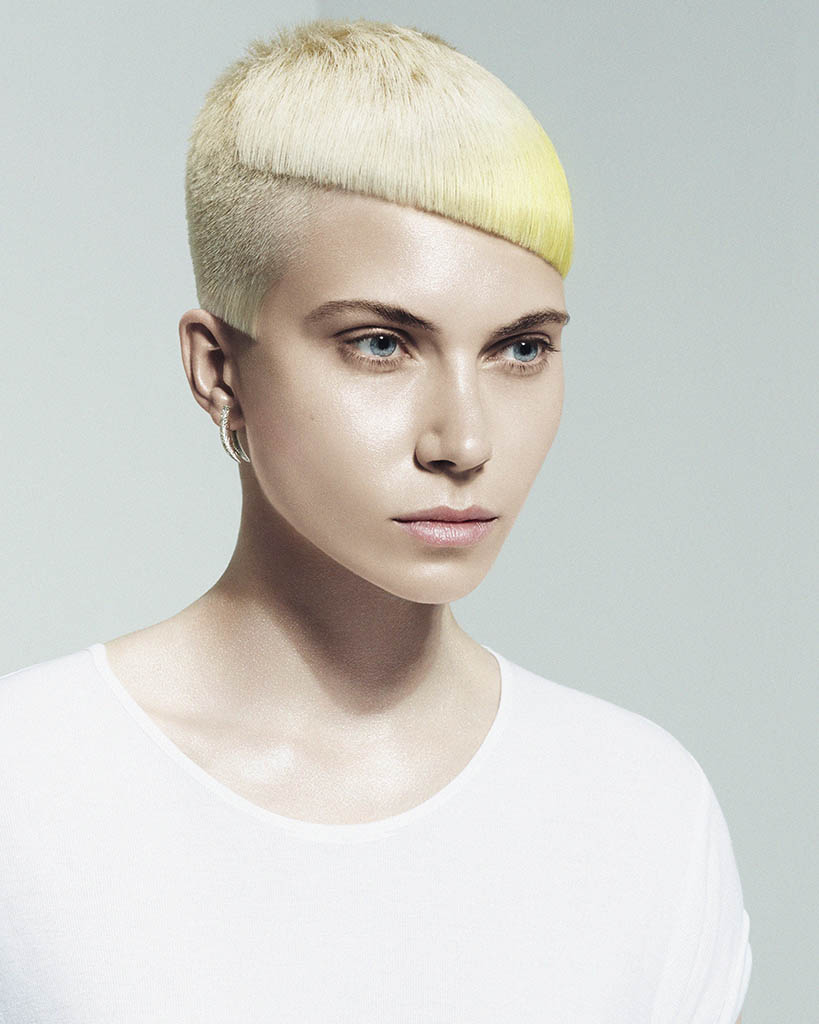 Our Top 20 Sidecut Hairstyles Place 19 Friseurcom