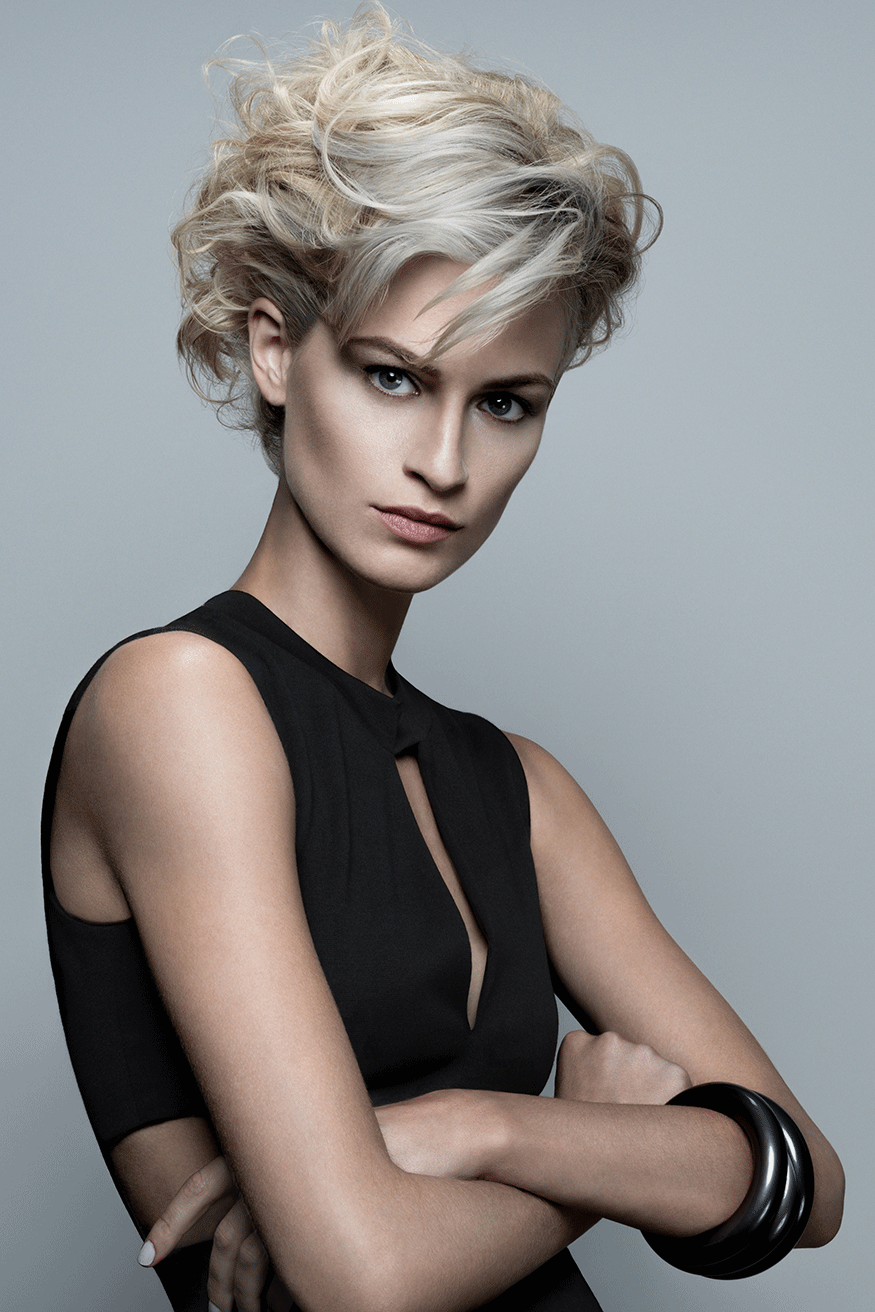 Our Top 20 Sidecut Hairstyles Place 12 Friseurcom