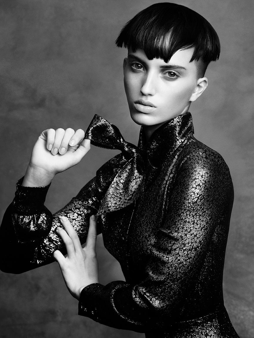 Sidecut Hairstyles Our Top 20 Friseurcom