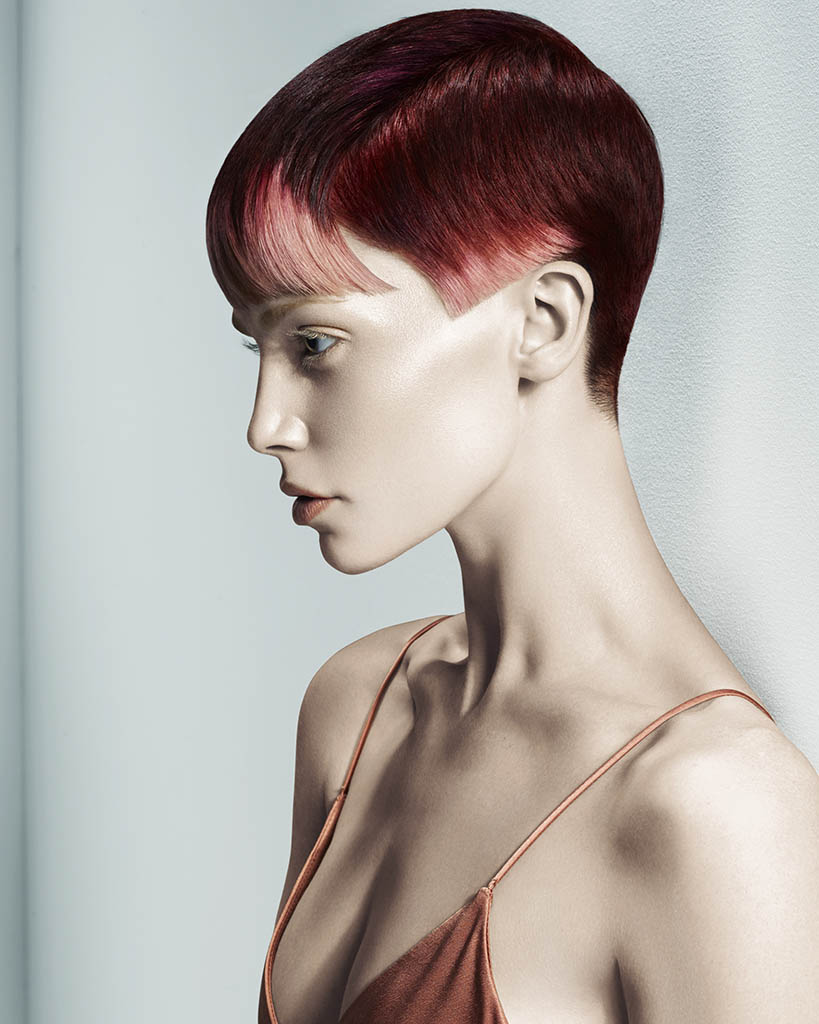 Our Top 20 Sidecut Hairstyles Place 18 Friseurcom