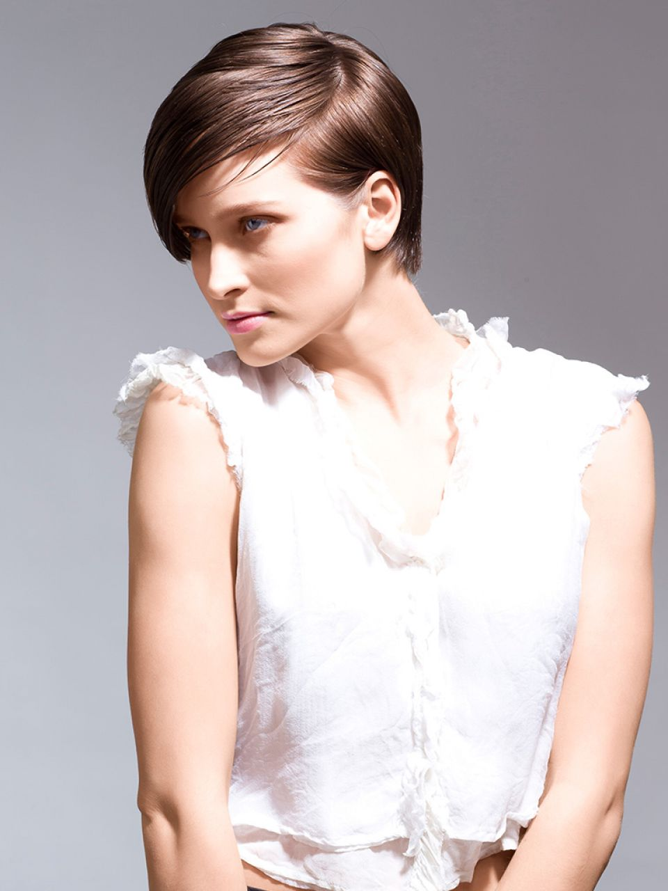 Unsere Top 20 Pixie Cut Frisuren Platz 5