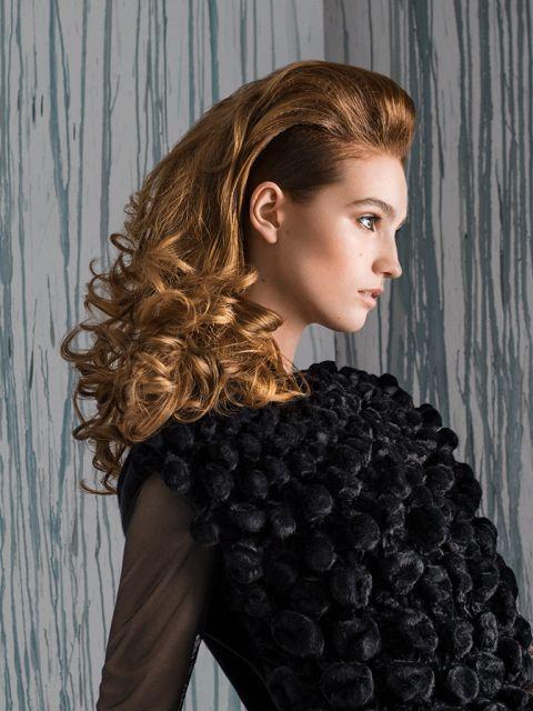 Die Gala Frisur Fur Elegante Anlasse Friseur Com