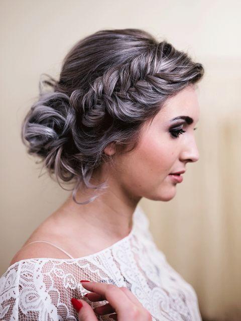 Brautfrisuren Lang Geflochten Haarschnitte Beliebt In Europa
