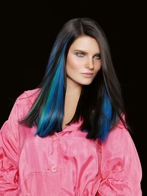 Unsere Top 20 Sleek Hair Frisuren Platz 15