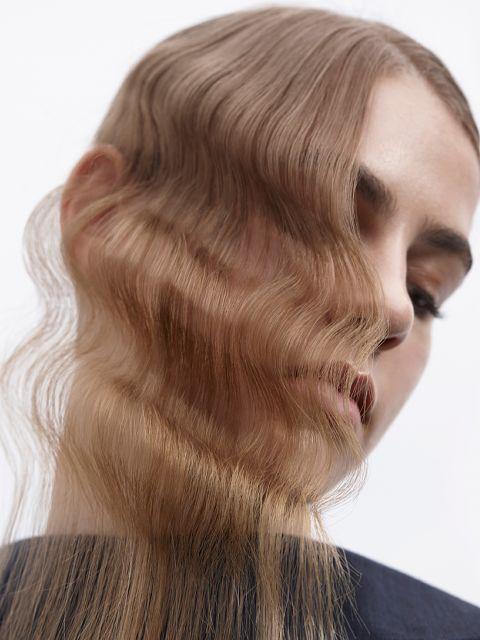 Unsere Top 25 Frisuren Fur Wellige Haare Platz 19