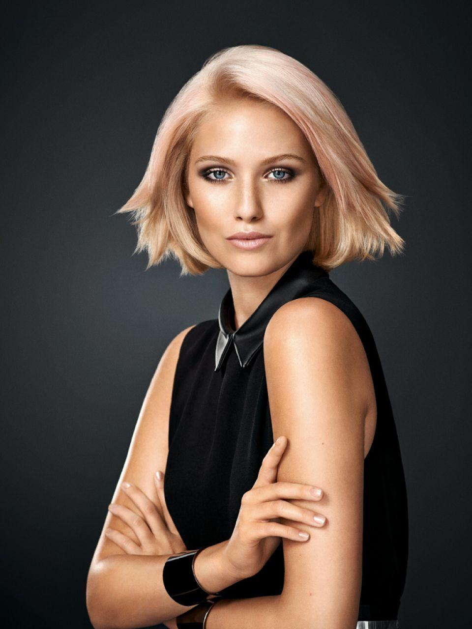unsere top 25 blonde, mittellange frisuren