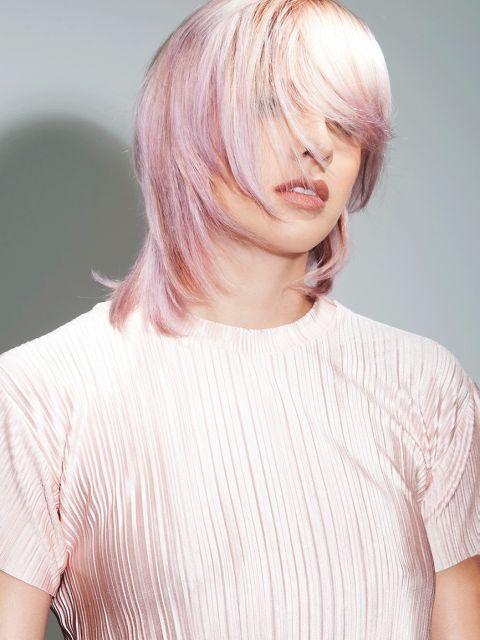 Unsere Top 25 Blonde Mittellange Frisuren Platz 1