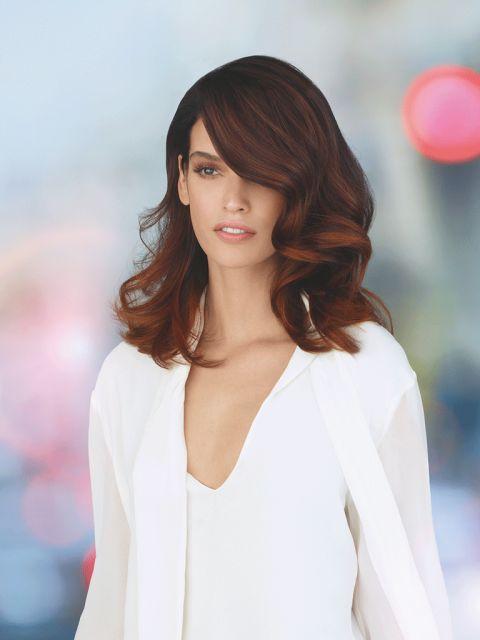 Unsere Top 20 Haarfarben Trends Platz 19