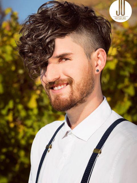 Manner Frisuren Lange Haare Undercut Yskgjt Com