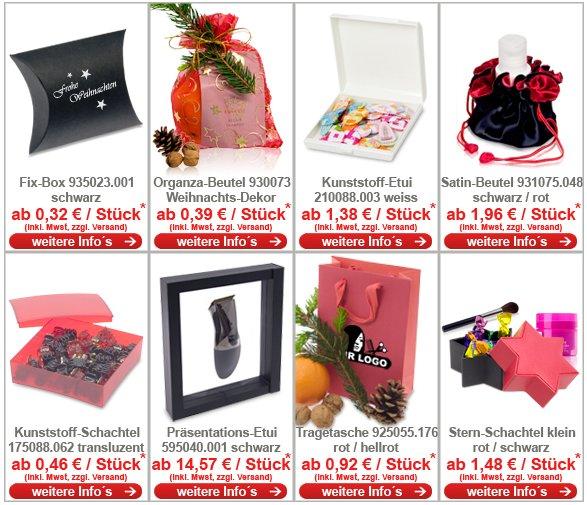bald ist weihnachten geben sie ihren kundengeschenken. Black Bedroom Furniture Sets. Home Design Ideas