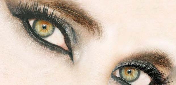 Augenbrauen Färben Friseur Corona