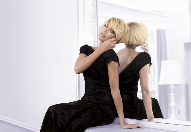 Sylvie Van Der Vaart Friseure Machen Uns Zum Star 11 März 2012