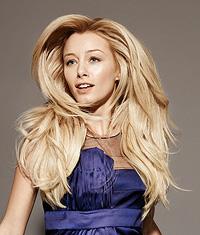 Haare brechen ab durch blondierung