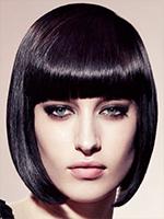 Das Längliche Gesicht Friseurcom