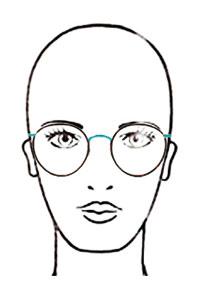 Die Brille Als Mode Accessoire Friseurcom