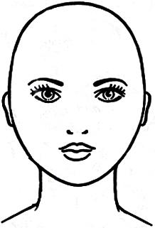 moderne frisuren seitenscheitel