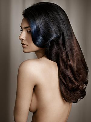 Die Pflege Und Das Styling Der Haarverlängerung Friseurcom