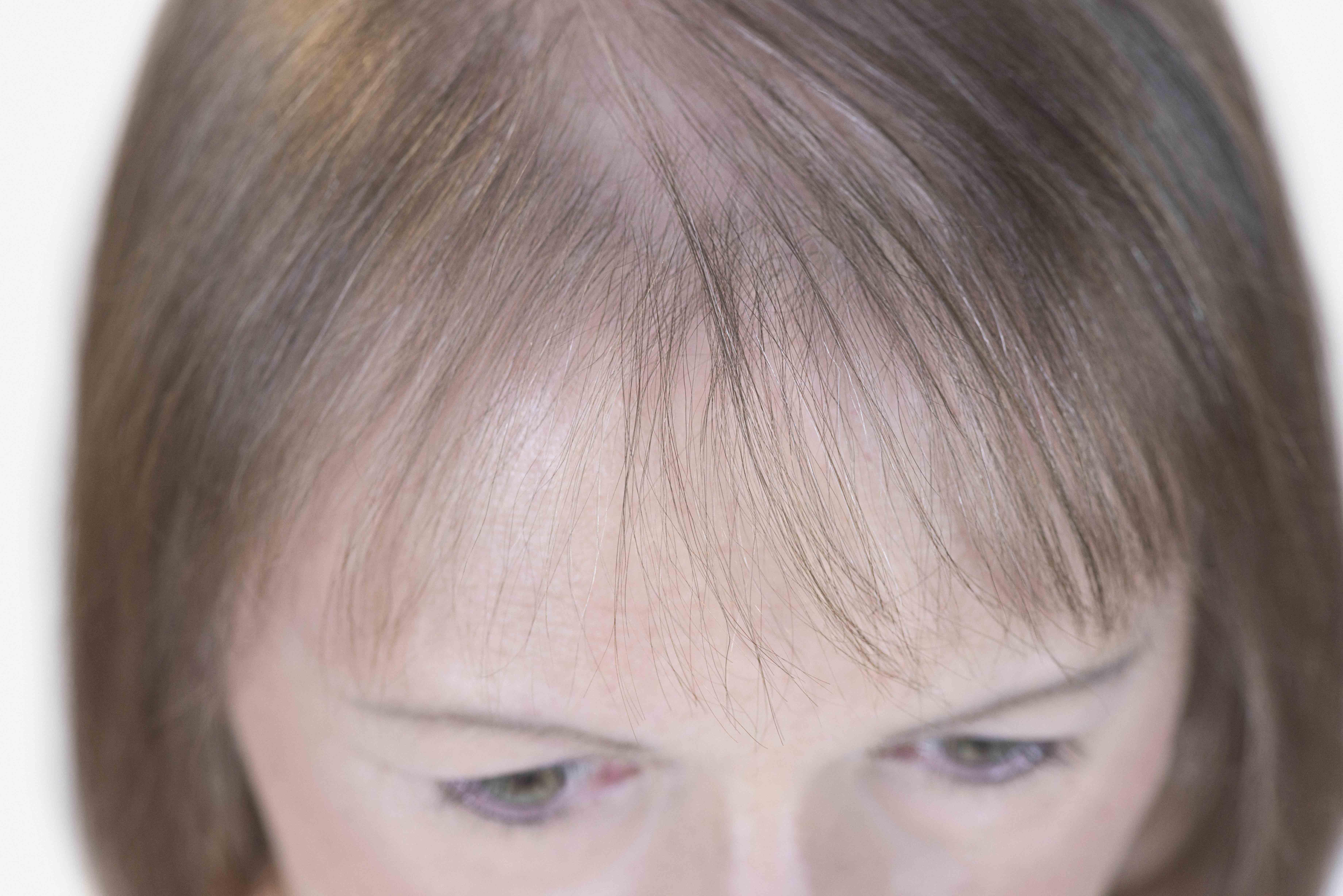 Für wenig haare frisur Frisuren für