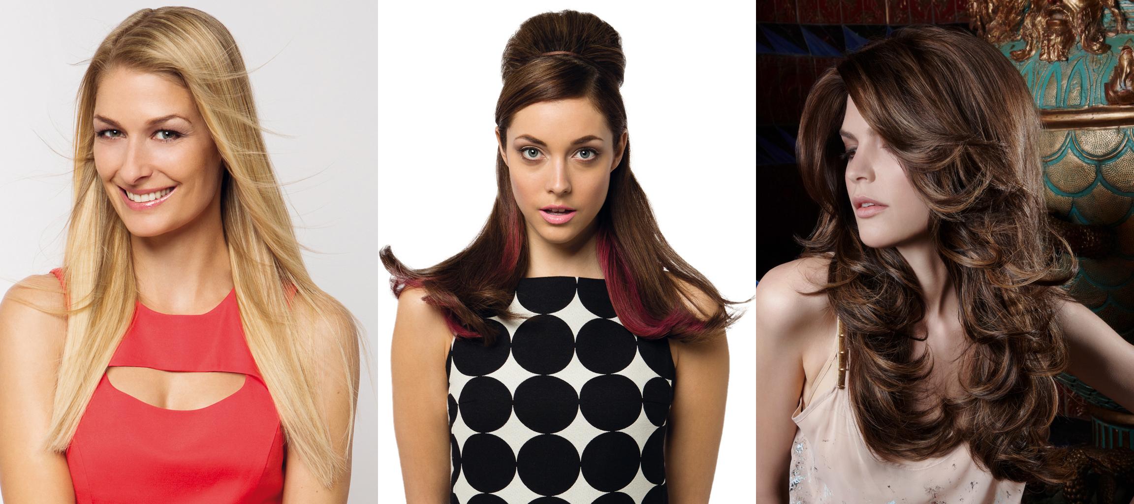 Haarverlängerung Hair Extensions Friseurcom