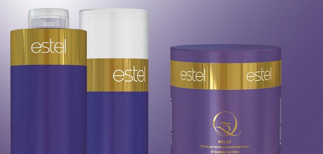 Fresh line polimnija das Shampoo gegen den Haarausfall