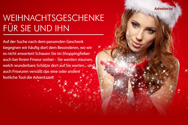 Weihnachtsgeschenke Für Kunden Friseur.Weihnachtsgeschenke Für Sie Und Ihn Friseur Com
