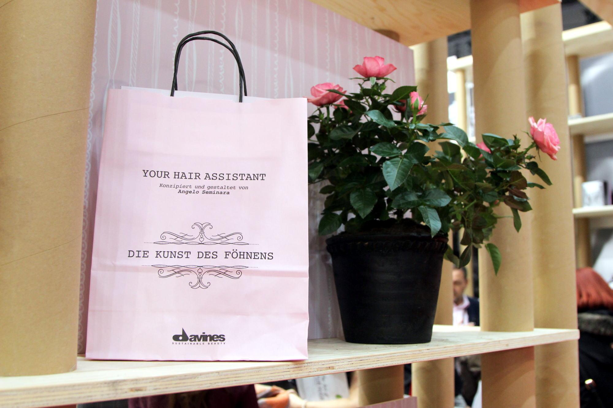davines - sustainable beauty aus Italien | Friseur.com