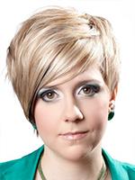 Frisurenberatung kurzhaar frisuren für längliche gesichtsform