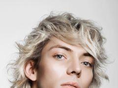 Blonde Männerfrisuren Unsere Top 20 Im Juli 2019