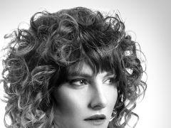 Strahnen Frisuren Unsere Top 25 Im August 2019 Friseur Com