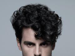 Schwarze Frisuren für Jugendliche