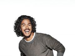 Mannerfrisuren kurz lockiges haar