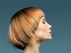 Unsere Top 15 Long Bob Frisuren Platz 15