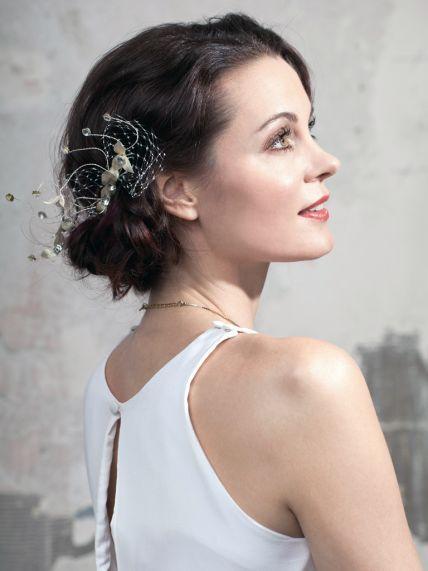 Unsere TOP 20 Brautfrisuren und Hochzeitsfrisuren | Friseur.com