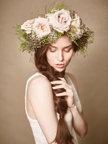 Unsere Top 20 Brautfrisuren Und Hochzeitsfrisuren Platz 20