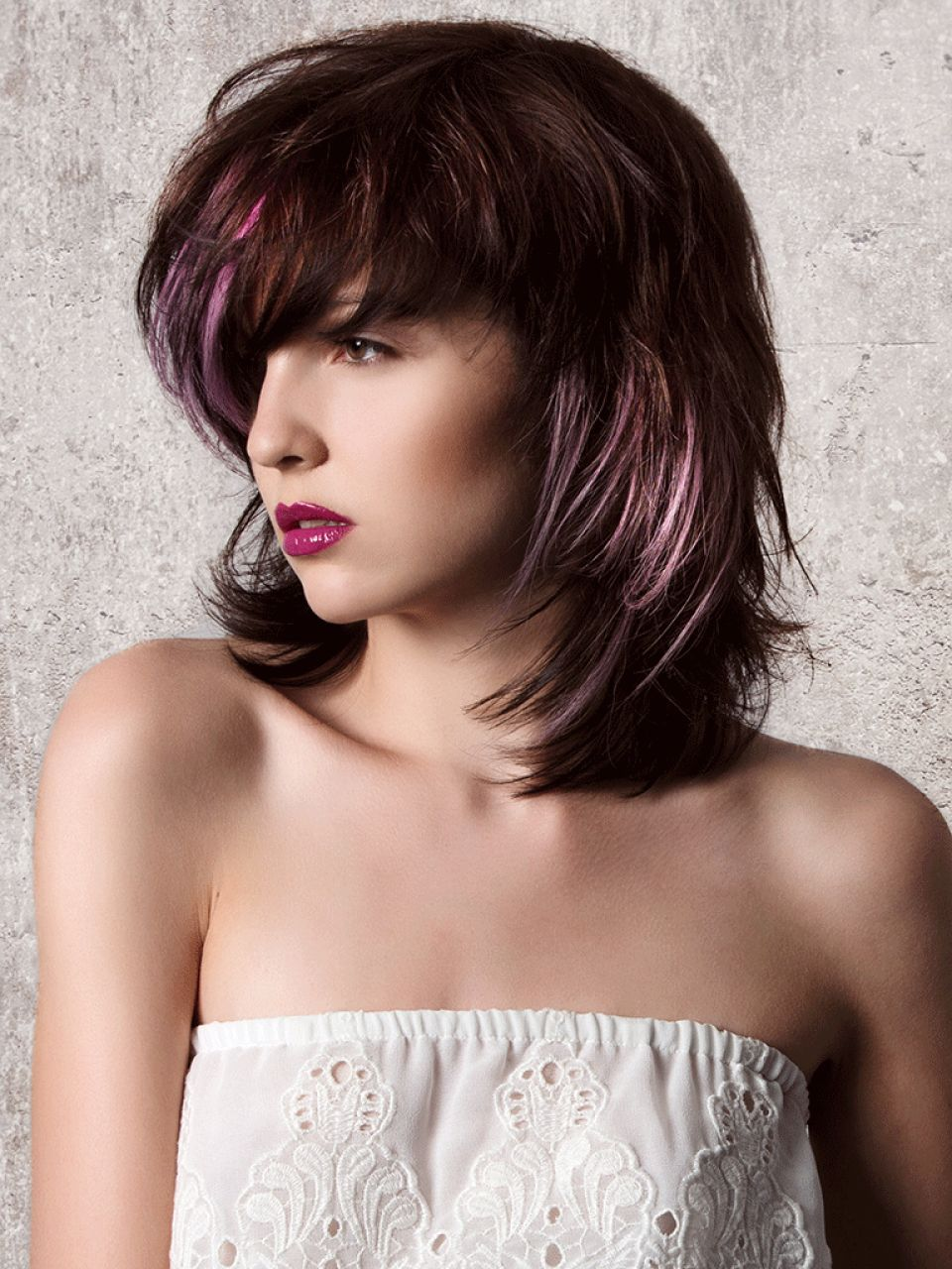 unsere top 15 long bob frisuren