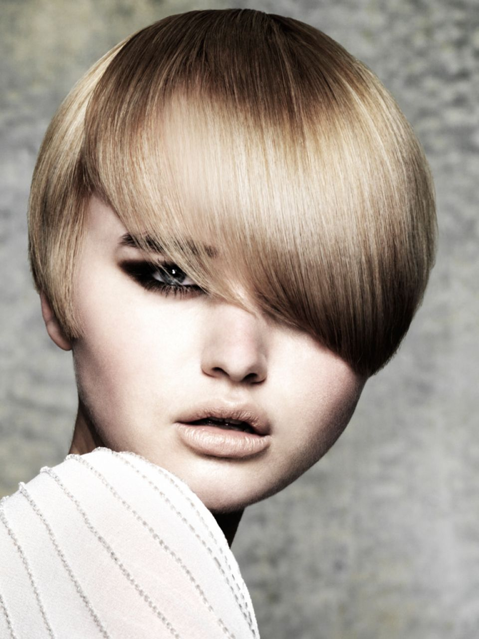 Frauen blond kurzhaarschnitt 27+ Beste