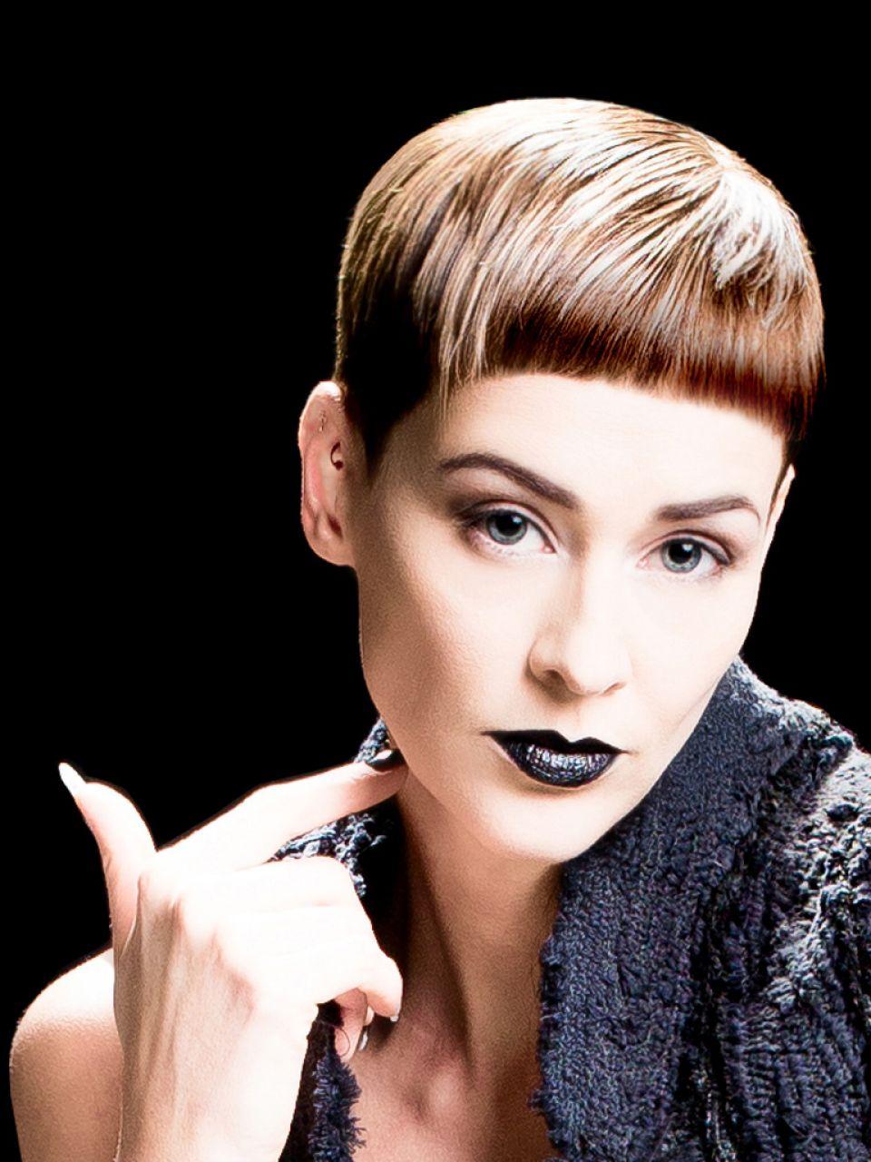 Damen pixie cut Pixie haircuts