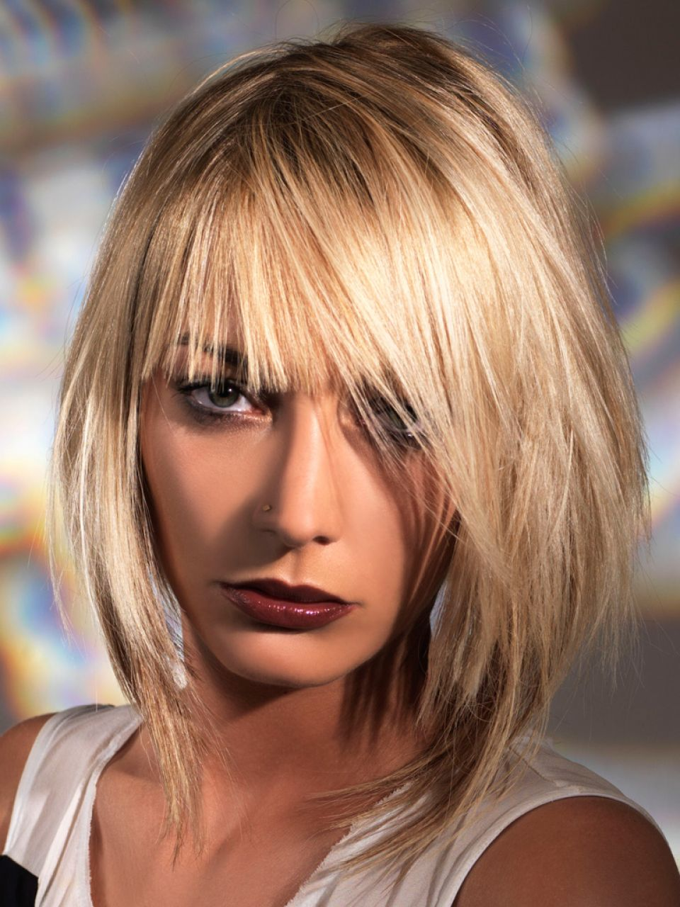 unsere top 20 blonde damenfrisuren