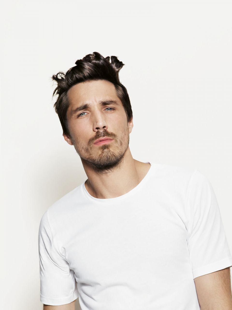 locken / lockige haare männer   friseur