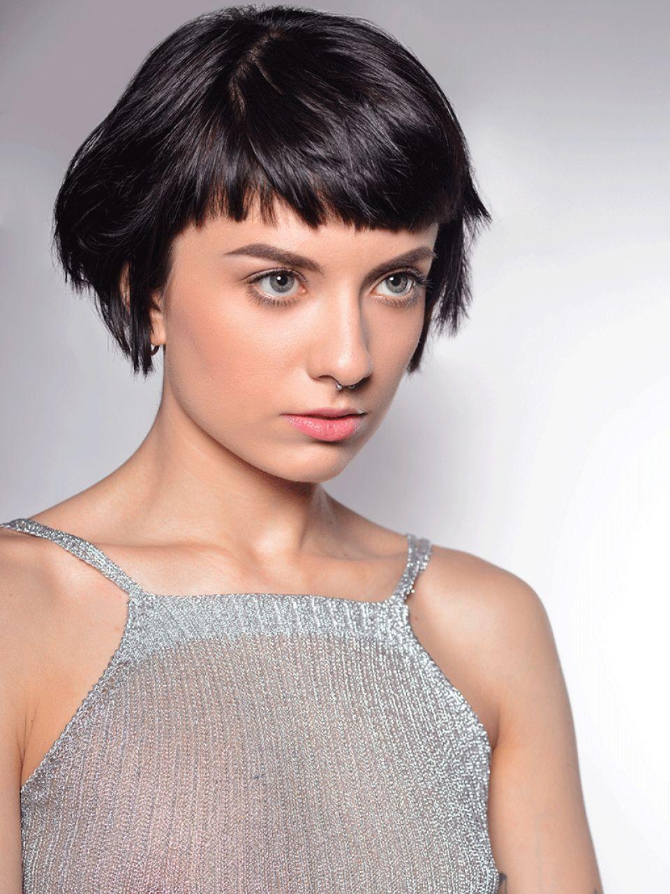Mittellang ab 45 frisuren Frisuren Lang
