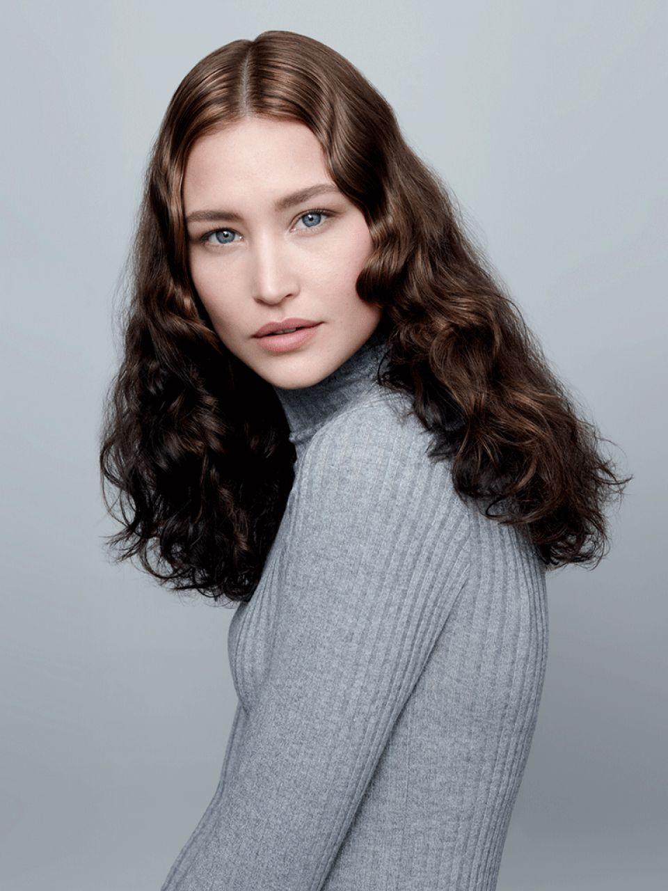 Das Haar, wie nach dem Vorfall wieder herzustellen