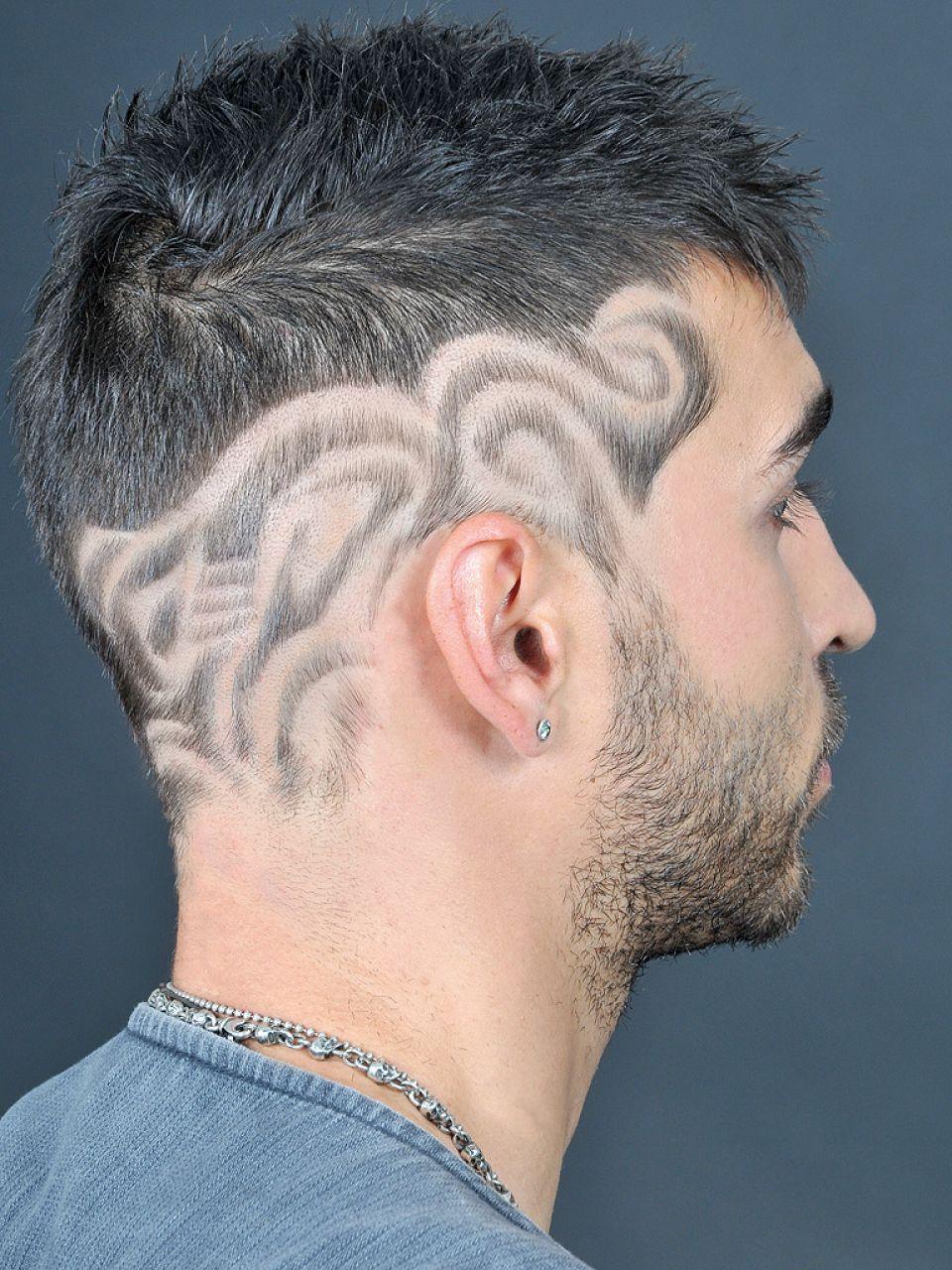 Hair Tattoo Friseur Com
