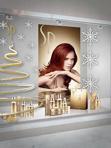 Wunderbare Weihnachtsaktionen Friseurcom