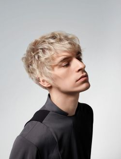 Blonde Männerfrisuren  Friseur.com