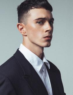 Wellige Gewellte Haare Männer Friseurcom