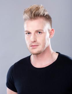 Blonde Männerfrisuren | Friseur.com