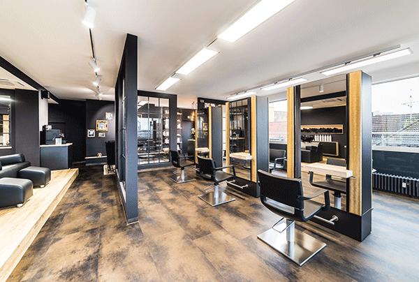 SCISSORYS Friseure zum schönsten Salon der Welt gekürt ...