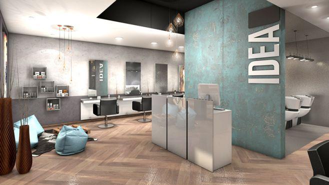 IDEA EASY — erschwingliche Designermöbel für moderne Salons ...
