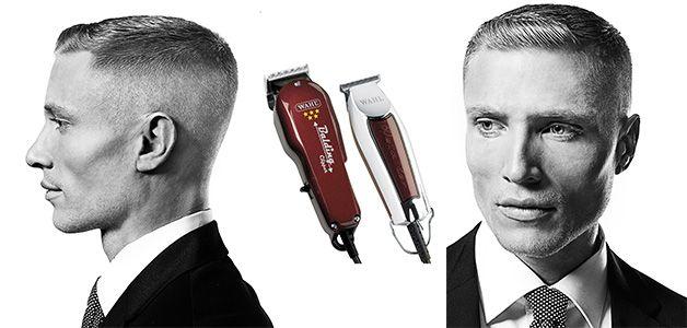 Neuer Mannertrend Fade Haircuts Friseur Com
