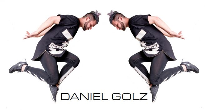 daniel golz: hairdresser in the city | friseur